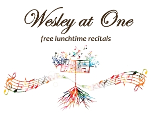 Wesley Recital 5 April