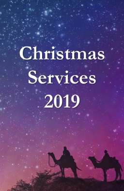 2019 Christmas Services